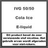 IVG Cola Ice