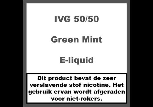 IVG Green Mint