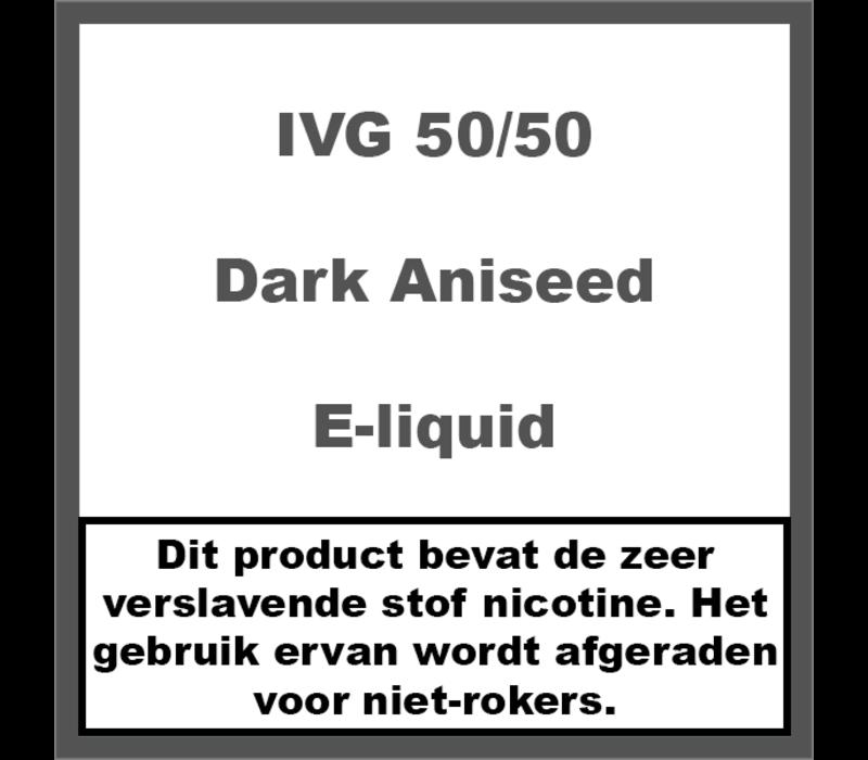 Dark Aniseed