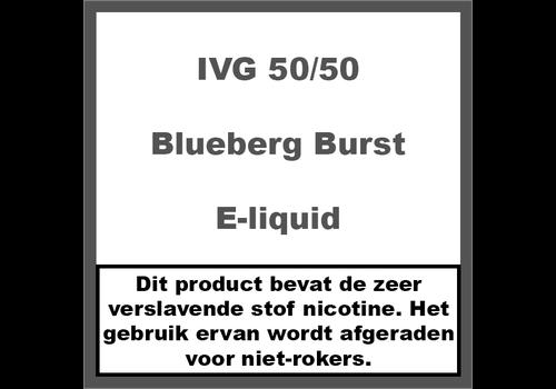IVG Blueberg Burst