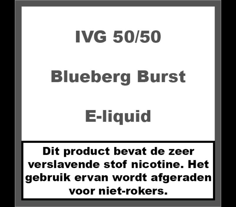 Blueberg Burst