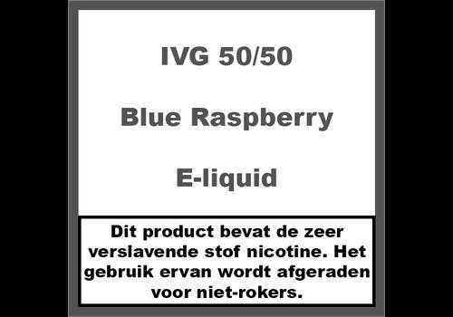 IVG Blue Raspberry