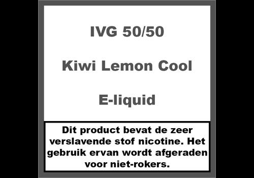 IVG Kiwi Lemon Cool