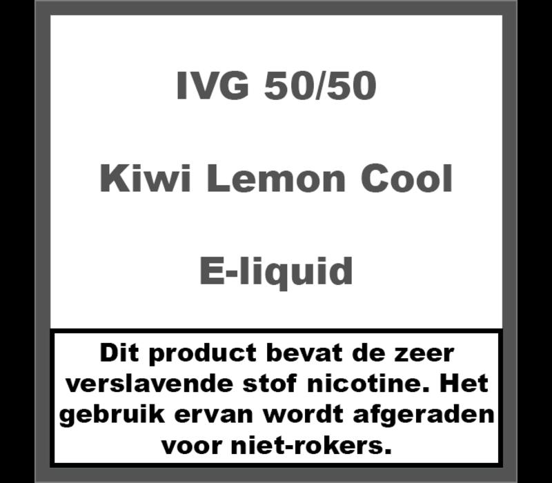 Kiwi Lemon Cool