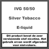 IVG Silver Tobacco
