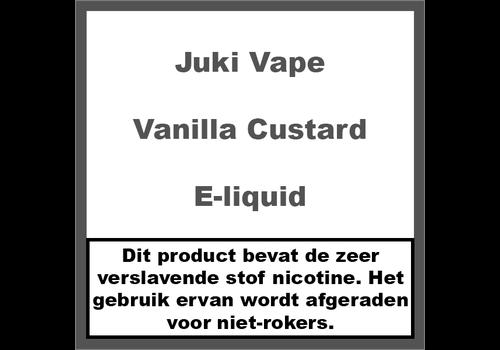Juki Vape Vanilla Custard