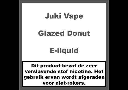 Juki Vape Glazed Donut