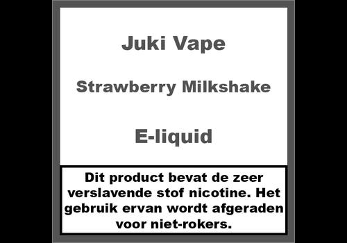 Juki Vape Strawberry Milkshake