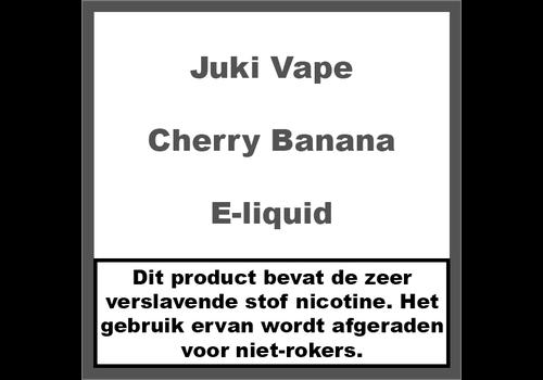 Juki Vape Cherry Banana