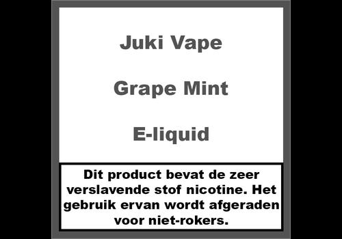 Juki Vape Grape Mint