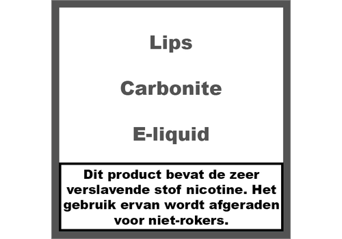 Lips Carbonite