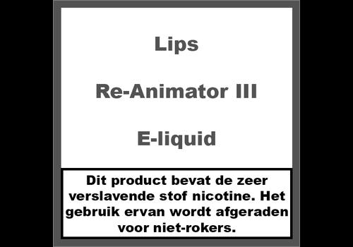 Lips Re-Animator III