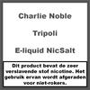 Charlie Noble Tripoli