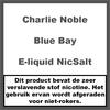 Charlie Noble Blue Bay