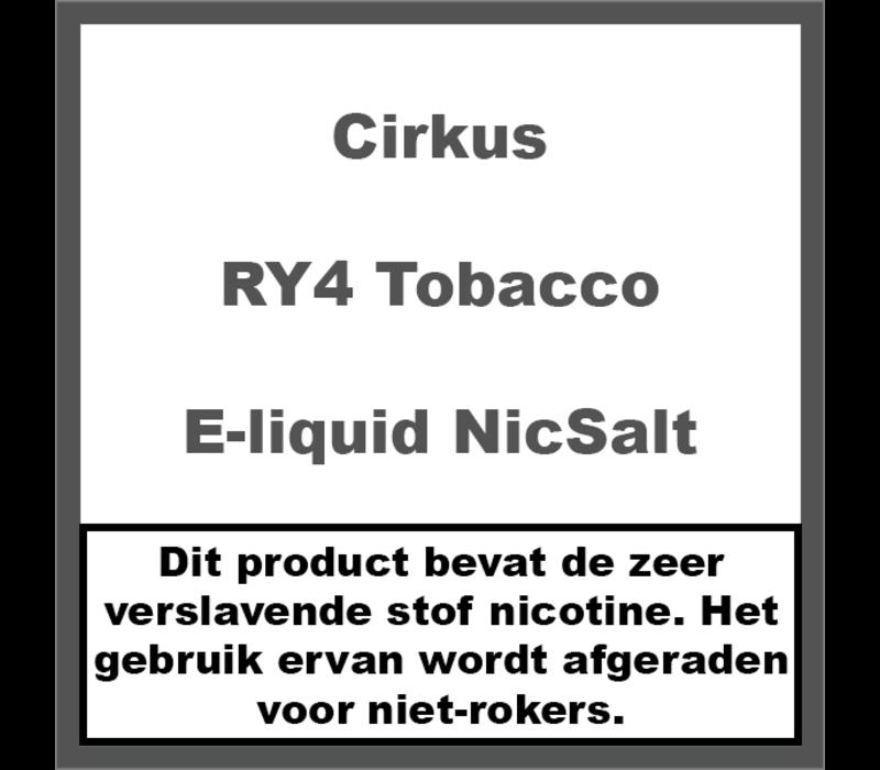 RY4 Tobacco NS20