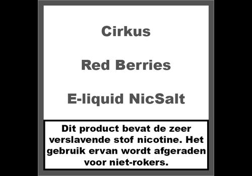 Cirkus Red Berries NS20