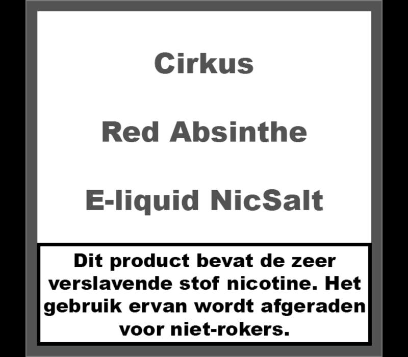 Red Absinthe NS20