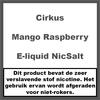 Cirkus Mango Raspberry NS20