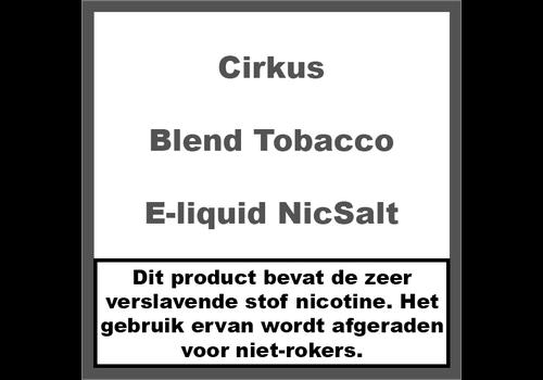 Cirkus Blend Tobacco NS20