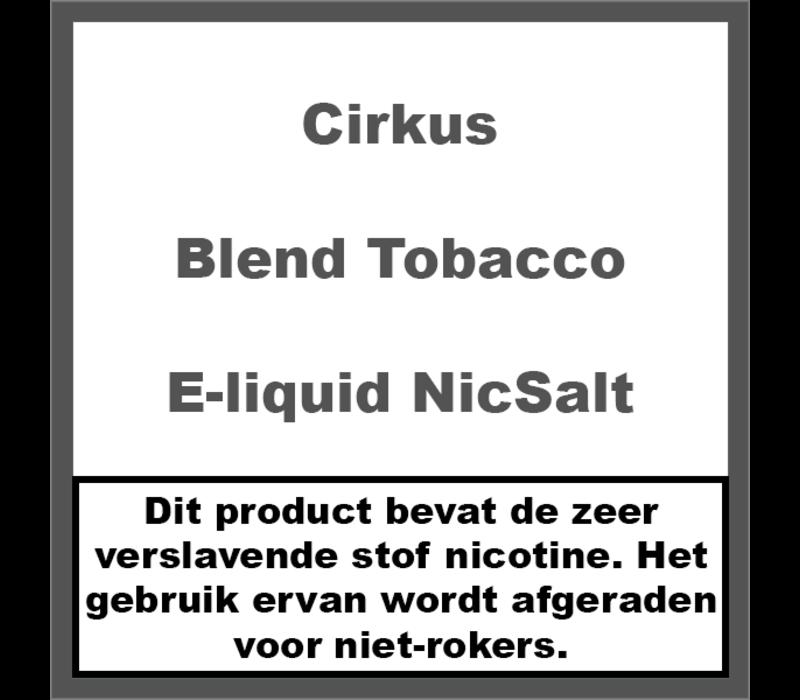 Blend Tobacco NS20