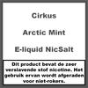 Cirkus Arctic Mint NS20