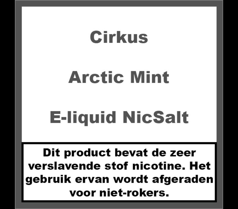 Arctic Mint NS20