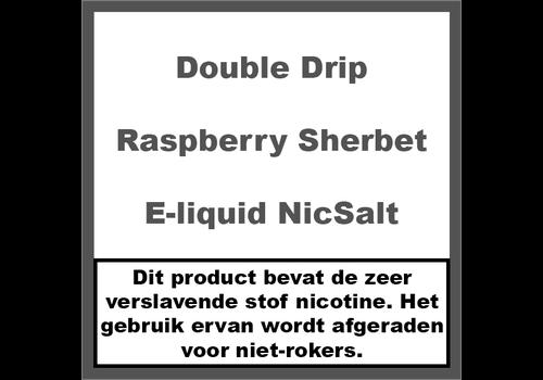 Double Drip Raspberry Sherbet NS