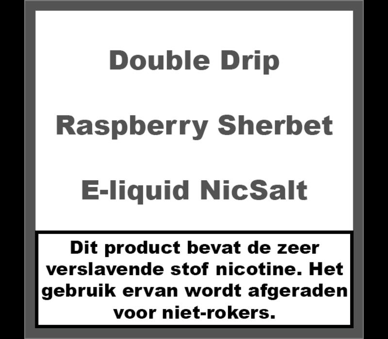 Raspberry Sherbet Nic Salt