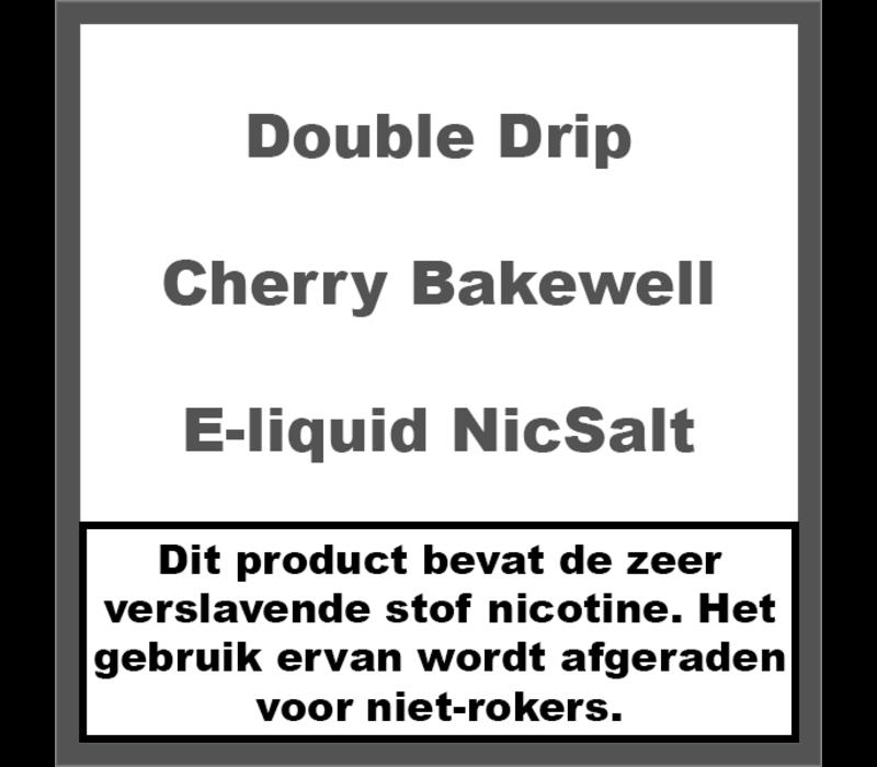 Cherry Bakewell Nic Salt