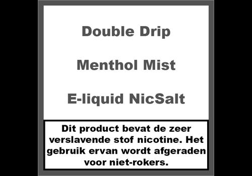 Double Drip Menthol Mist NS