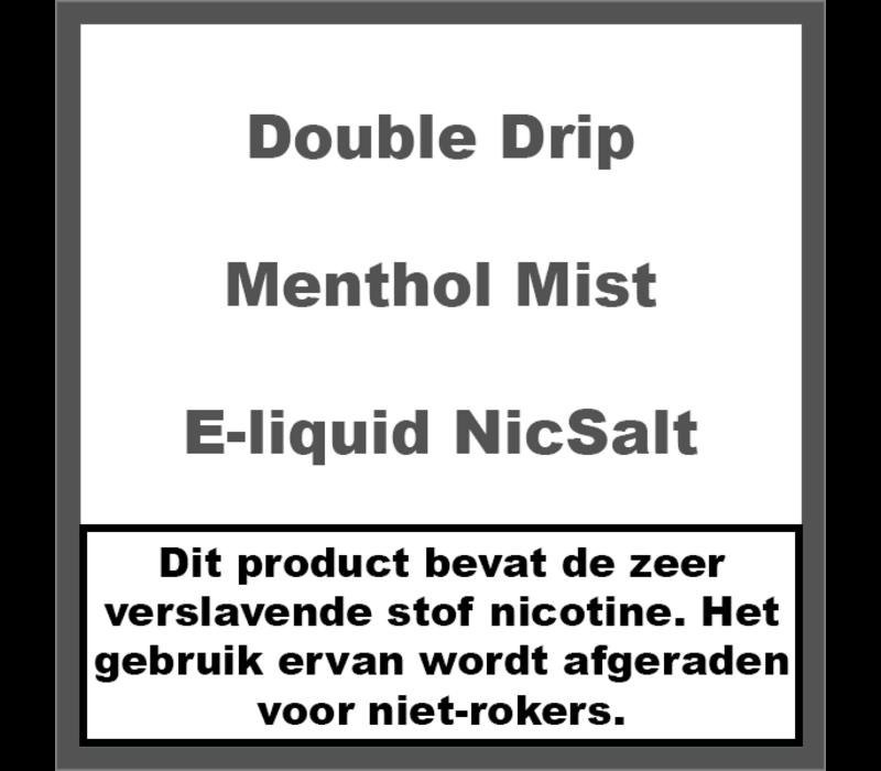 Menthol Mist Nic Salt