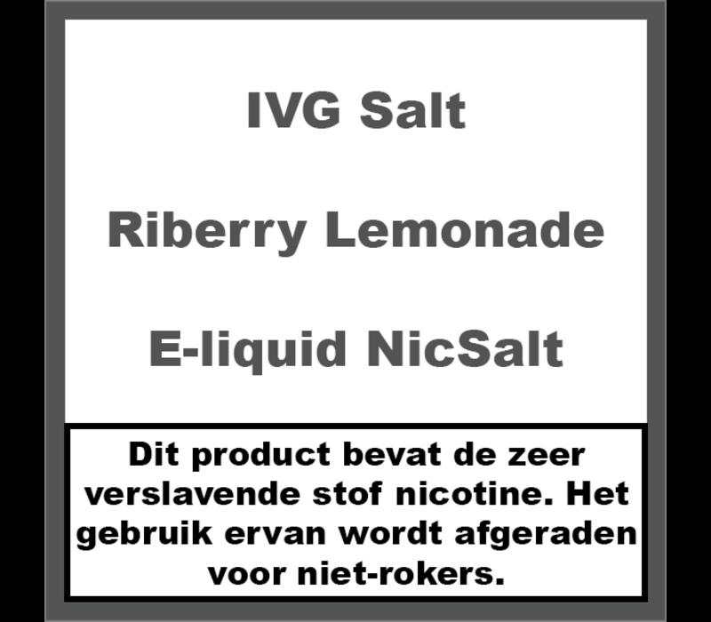 Riberry Lemonade NS20