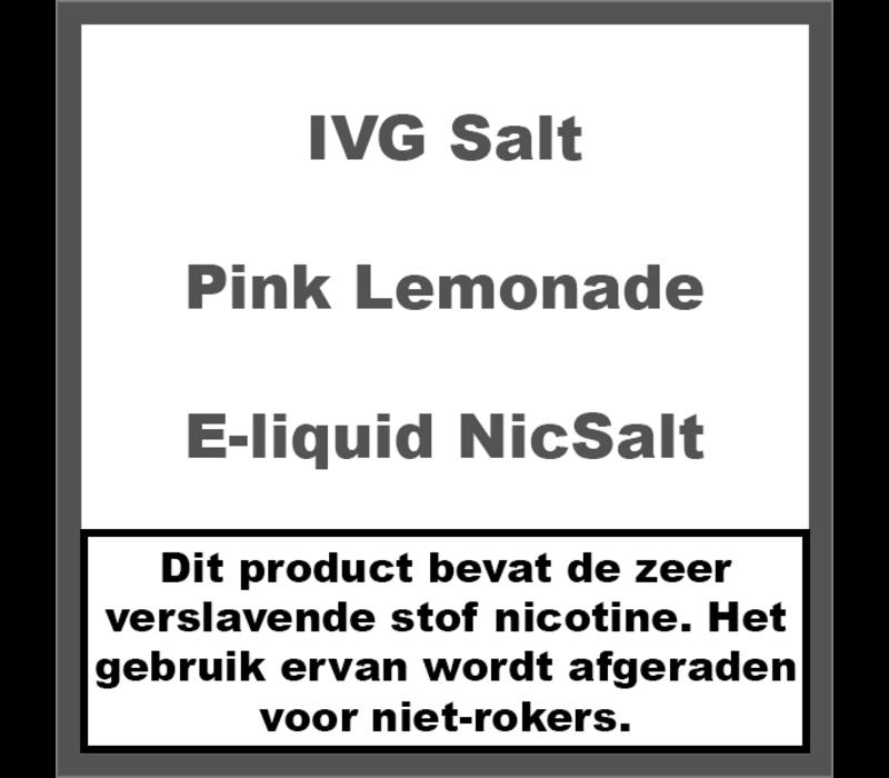 Pink Lemonade NS20