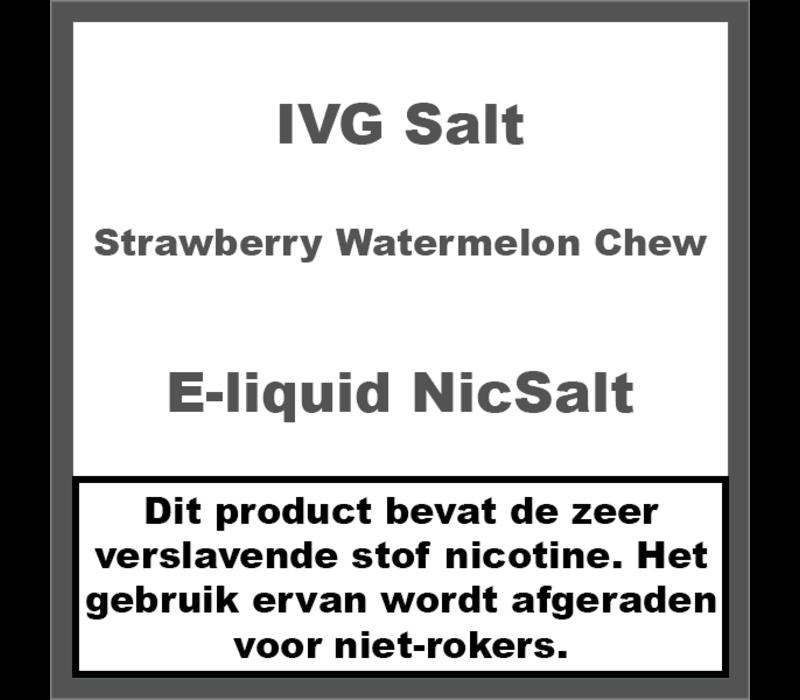 Strawberry Watermelon Chew NS20