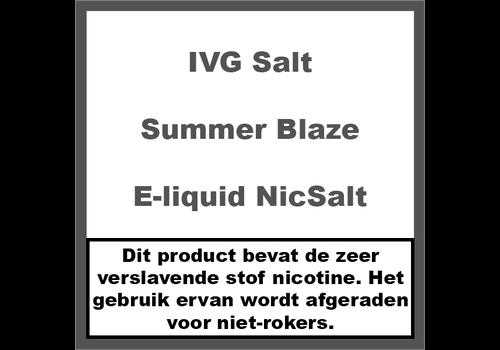 IVG Summer Blaze NS20