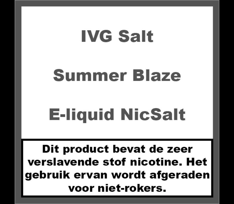 Summer Blaze NS20