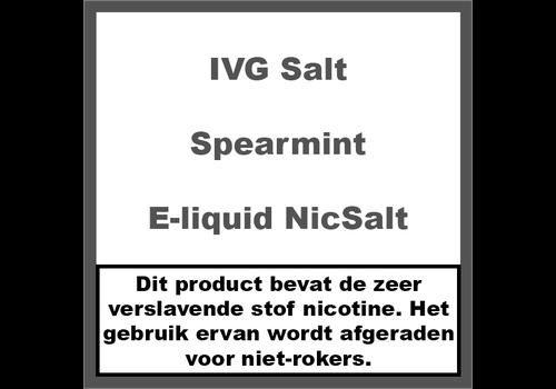IVG Spearmint NS20