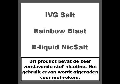 IVG Rainbow Blast NS20
