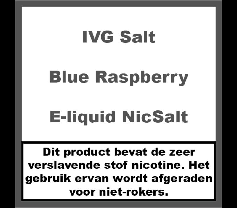 Blue Raspberry NS20