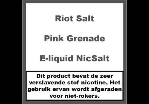 Riot Salt Pink Grenade
