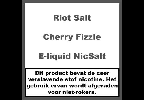 Riot Salt Cherry Fizzle