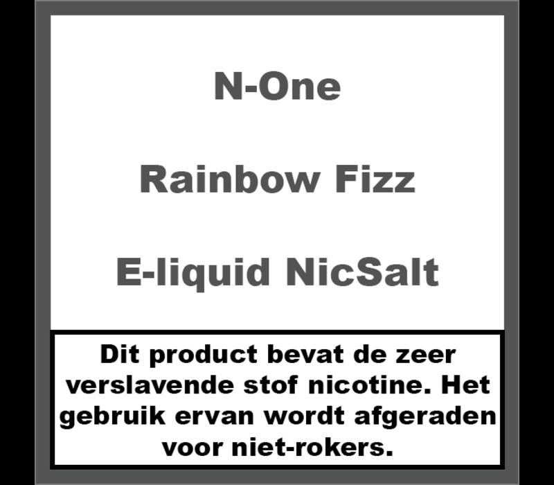 Rainbow Fizz