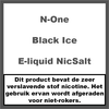 N-One Black Ice