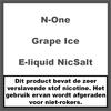 N-One Grape Ice