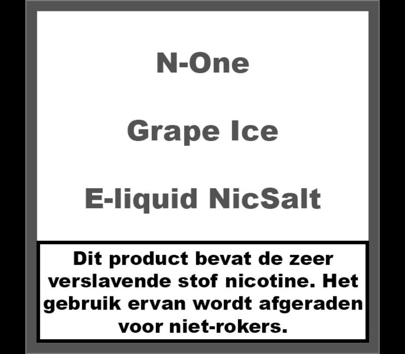 Grape Ice
