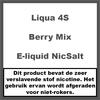 LiQua 4S Berry Mix