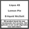 LiQua 4S Lemon Pie