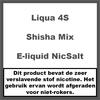 LiQua 4S Shisha Mix