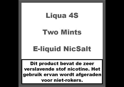 LiQua 4S Two Mints