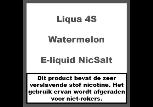 LiQua 4S Watermelon